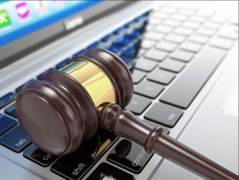 Como se Divorciar pela Internet Online consulte
