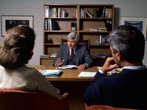 advogado para divorcio Amigavel